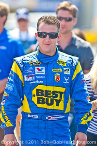 43 A J Allmendinger,  Richard Petty Motorsports Best Buy Ford