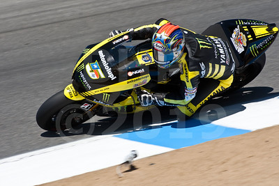 #5 Colin Edwards, Monster Yamaha Tech 3, Yamaha YZR-M1