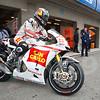 #7 Hiroshi Aoyama, San Carlo Honda Gresini, Honda RC212V