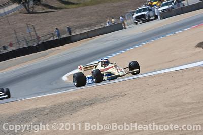 # 29 Rudy Junco, 1981 Arrows A3