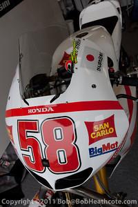 San Carlo Honda Gresini, Honda RC212V