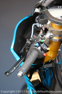 Rizla Suzuki MotoGP, Suzuki GSV-R