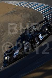 #27 Dempsey Racing Lola B12/87: Patrick Dempsey, Joe Foster, Jonny Cocker