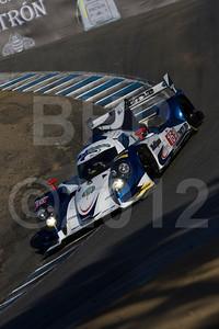 #16 Dyson Racing Team Lola B12/60 Mazda: Chris Dyson, Guy Smith, Johnny Mowlem