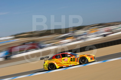 Continental Tire Sports Car Festival, powered by Mazda