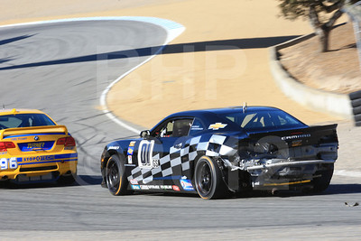 Continental Challenge Sports Car Series