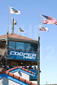 2012 Ferrari Racing Days at Mazda Raceway Laguna Seca by Bob Heathcote