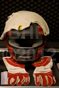 Postcard from 2012 Ferarri Racing Days