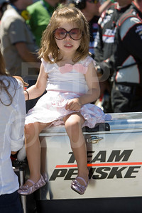 Cute little fan on the grid