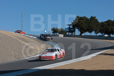 Monterey Pre-Reunion Group 10 – 1974-1990 Stock Cars with Disc Brakes