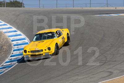 Monterey Pre-Reunion Group 7 – 1973-1982 IMSA GT GTX AAGT GTU-GTO Cars
