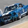 Monterey Pre-Reunion Group 5 – 1963-1966 GT Cars over 2500cc