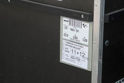Yamaha case 42 of 43
