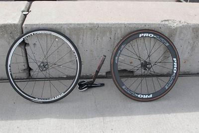 Bicycle if Cal Crutclow, Monster Yamaha Tech 3