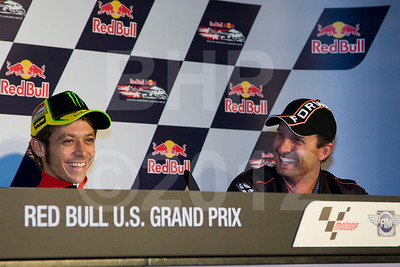 Vale and Edwards, you get the feeling, will be friends forever