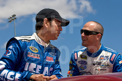 Tomy Drissi and Josh Wise