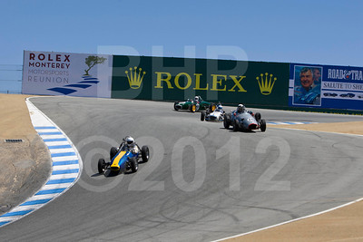 Rolex Monterey Motorsports Reunion Sunday Group 2B