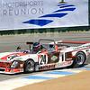 Rolex Monterey Motorsports Reunion Sunday Group 4B