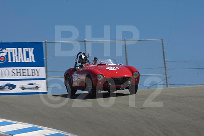 Rolex Monterey Motorsports Reunion Sunday Group 5B