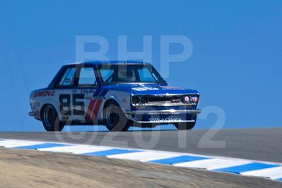 Rolex Monterey Motorsports Reunion Sunday Group 7B