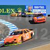 Rolex Monterey Motorsports Reunion Sunday Group 8B