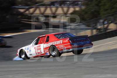 Rolex Monterey Motorsports Reunion Sunday Group 8B
