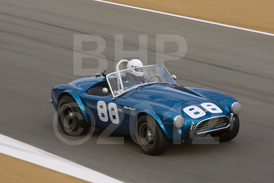 Rolex Monterey Motorsports Reunion at Mazda Raceway Group 3A