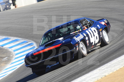 Rolex Monterey Motorsports Reunion at Mazda Raceway Group 9A Saturday