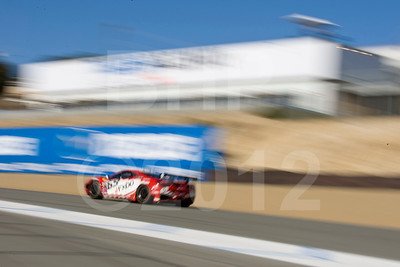#69 Emil Assentato, Jeff Segal: AIM Autosport Team FXDD Ferrari 458