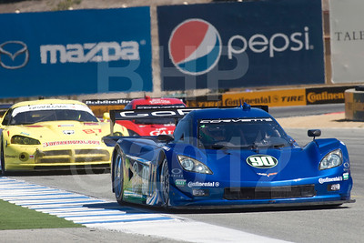 #90 Antonio Garcia, Richard Westbrook: Spirit of Daytona Racing	Corvette DP