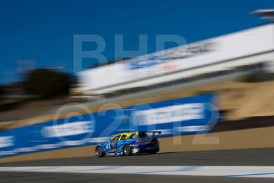 #41 Charles Espenlaub, Charles Putman: Dempsey Racing Mazda RX-8