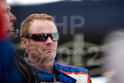 #57 John Edwards, Robin Liddell: Stevenson MotorsportsCamaro GT.R