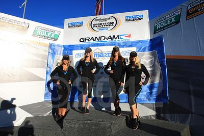 2012 Star Mazda Championship Presented by Goodyear