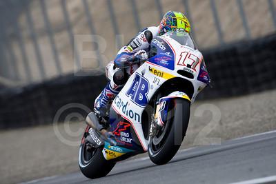 Karel Abraham, Cardion AB Motoracing Ducati