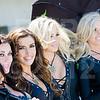 Monster Energy Umbrella girls