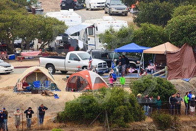 Campers above Turn 6