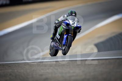 AMA Superbike racer Josh Herrin