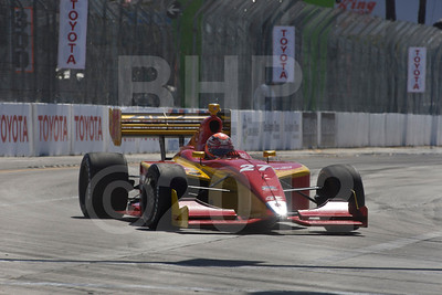Firestore IndyLights pace lap, 38th Annual Toyota Grand Prix of Long Beach