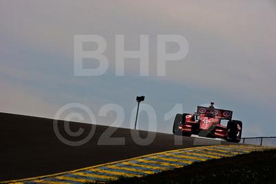 Scott Dixon Target Chip Ganassi Racing Honda