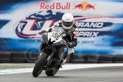 2013 MotoGP Red Bull USGP at Mazda Raceway Laguna Seca