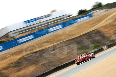 SCCA Pro Racing Playboy Mazda MX-5 Cup doubleheader at Mazda Raceway Laguna Seca