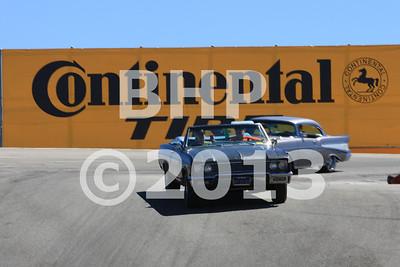 Parade Laps Sports Car Festival September 7, 2013