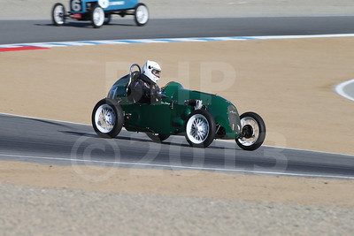2013 Rolex Monterey Motorsports Reunion and Pre-Reunion
