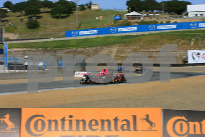 2014 IMSA Continental Tire Monterey Grand Prix powered by Mazda
