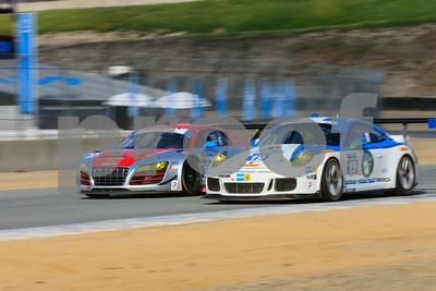 2014 IMSA Continental Tire Monterey Grand Prix powered by Mazda