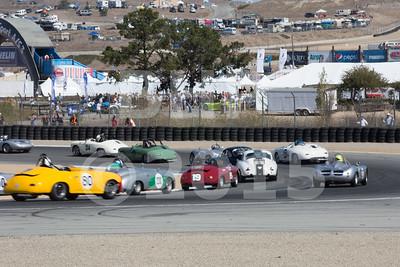 Race Group 2, Gmund Cup;2015 Porsche Rennsport Reunion V at Mazda Raceway Laguna Seca