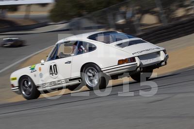 Race Group 3, Eifel Trophy, 2015 Porsche Rennsport Reunion V at Mazda Raceway Laguna Seca