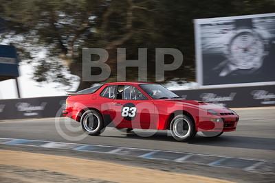 Race Group 5, Carrera Trophy, 2015 Porsche Rennsport Reunion V at Mazda Raceway Laguna Seca