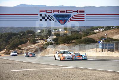 2015 Porsche Rennsport Reunion V at Mazda Raceway Laguna Seca
