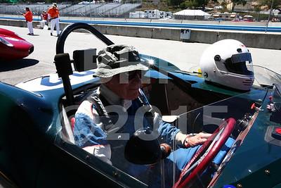 2015 Rolex Monterey Motorsports Reunion and Pre-Reunion at Mazda Raceway Laguna Seca